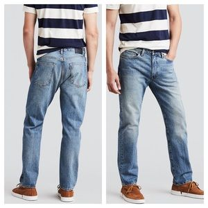 Levi's Jeans Made & Crafted Rail Straight 33 x 32